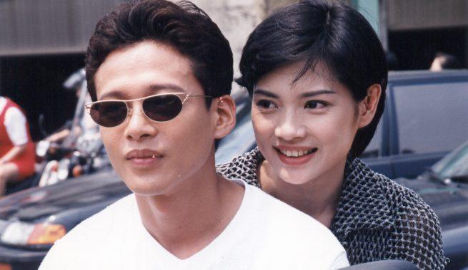 Courtesy: Homegreen Films. Photo: Lin Meng-shan