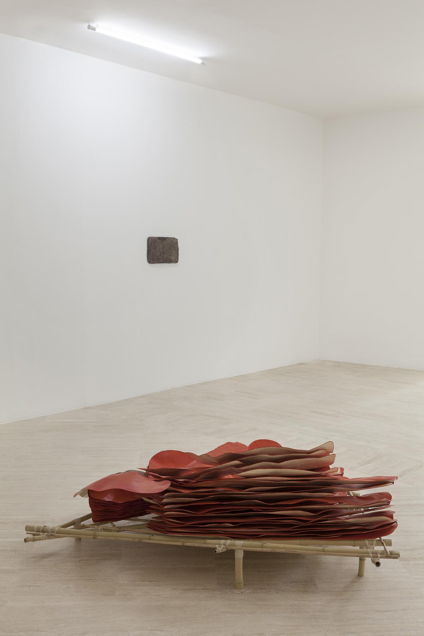 Giuseppe gabellone at fondazione memmo arte contemporanea for Magazine arte contemporanea