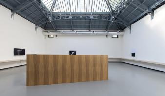© Isabelle Arthuis. Fondation d'entreprise Hermès. Courtesy: the artists and Marcelle Alix, Paris