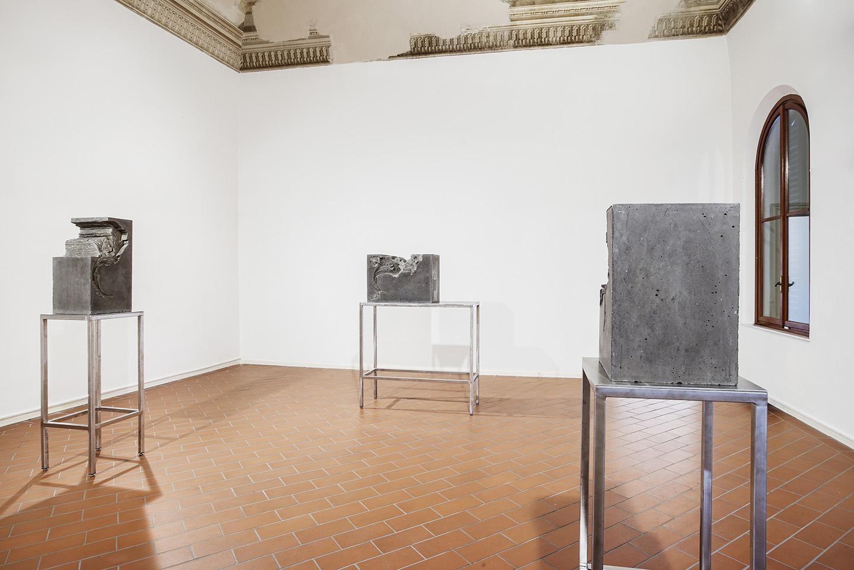 """Ornaghi & Prestinari """"Stille"""" – Out of the box  Arte"""