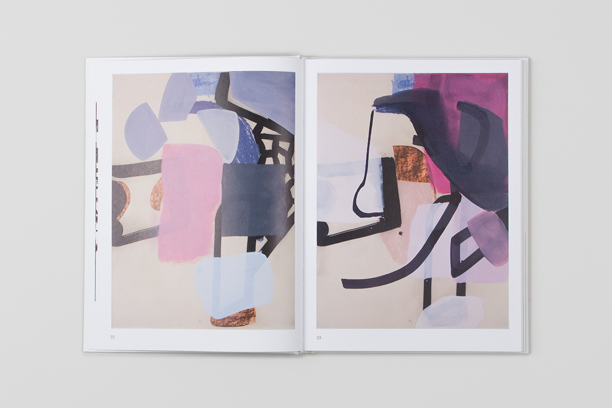 Amy Sillman  The All