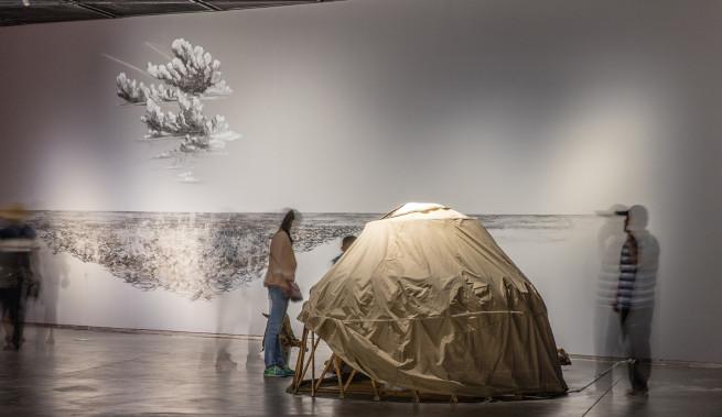 Courtesy: 2nd Yinchuan Biennale and MOCA Yinchuan