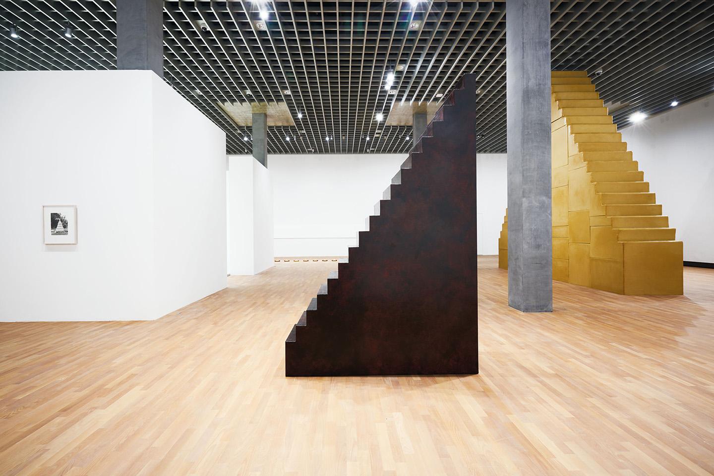 Wolfgang Laib At Masi Lugano Mousse Magazine # Nuova Muebles Zamora