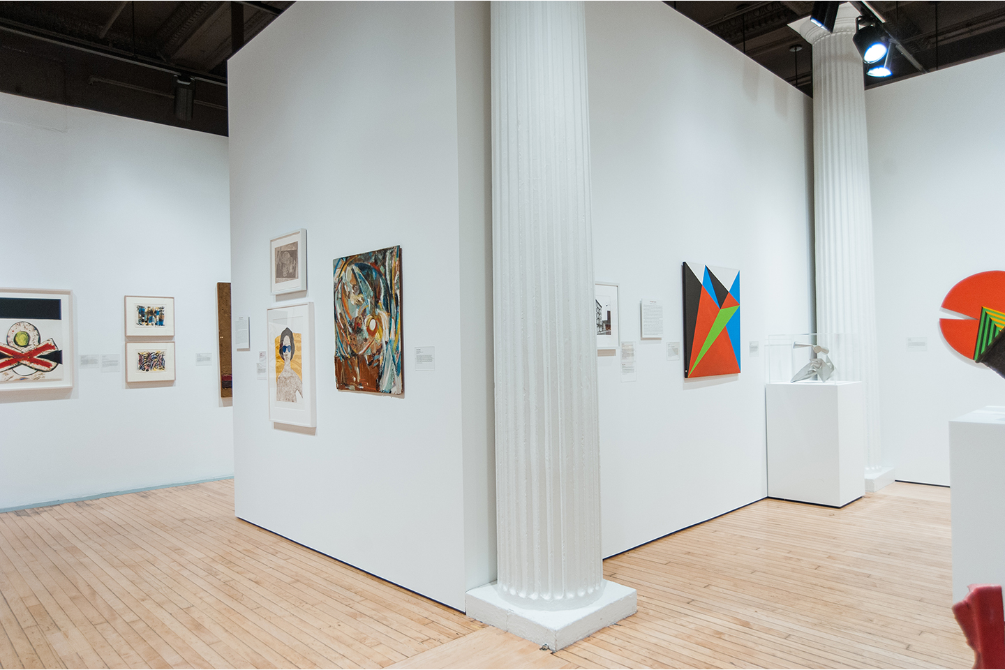 How to Run an Art Gallery recommend
