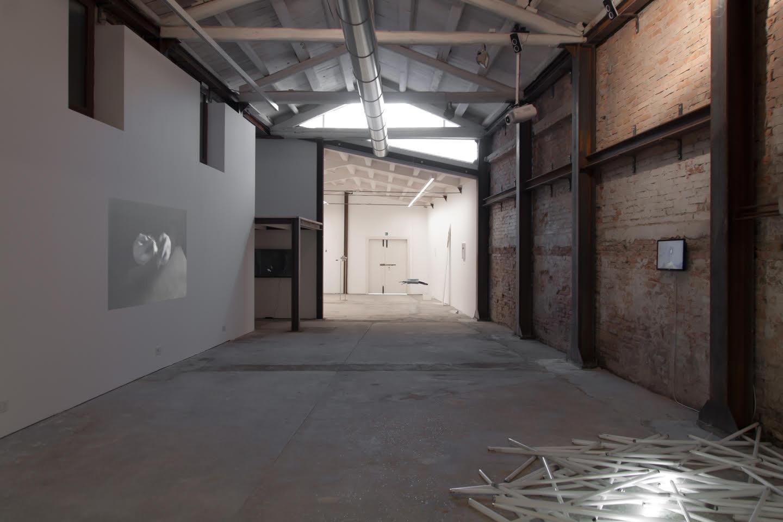 La Ginestra At Alberta Pane Gallery Venice Mousse Magazine # Muebles San Giacomo