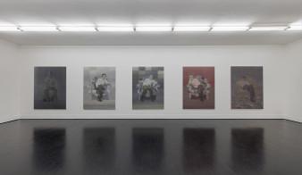 Courtesy: the artist and Galleria PACK. Photo: Antonio Maniscalco