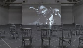 Courtesy: PASSERELLE Centre d'art contemporain, Brest. Photo: Aurélien Mole