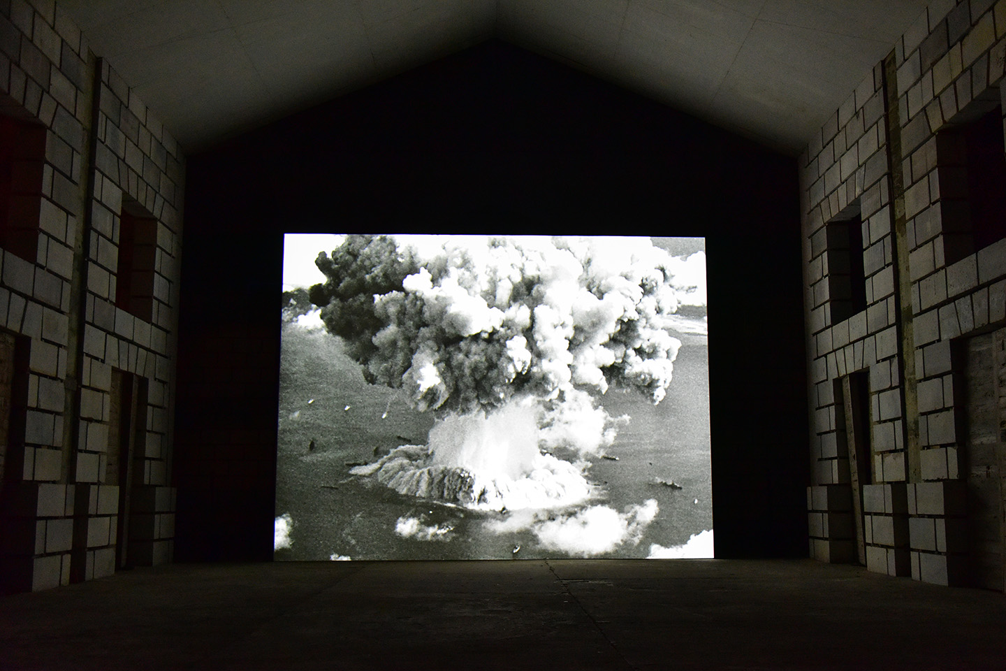 """Bruce Conner: Out of Body"""" at Bellas Artes Projects, Outpost"""