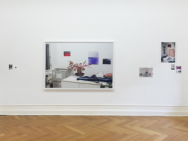an understanding of wolfgang tillmans life and works Posts about wolfgang tillmans studio still life c i disagree with his assessment of the work of wolfgang tillmans at tillmans's understanding of the.