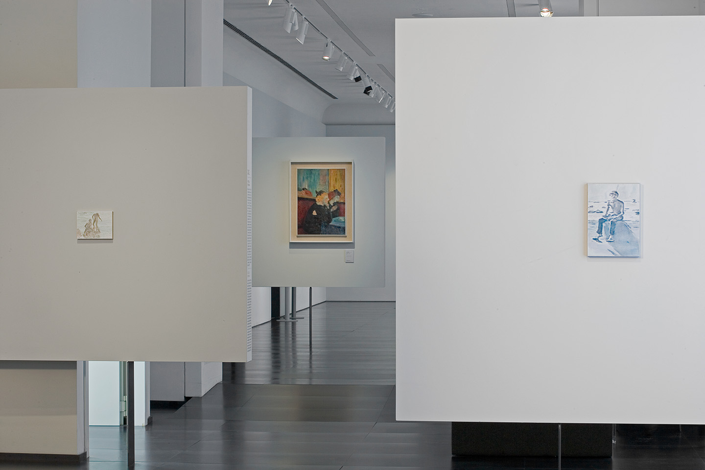 Adrian Paci Di Queste Luci Si Servir La Notte At Museo  # Muebles Novella
