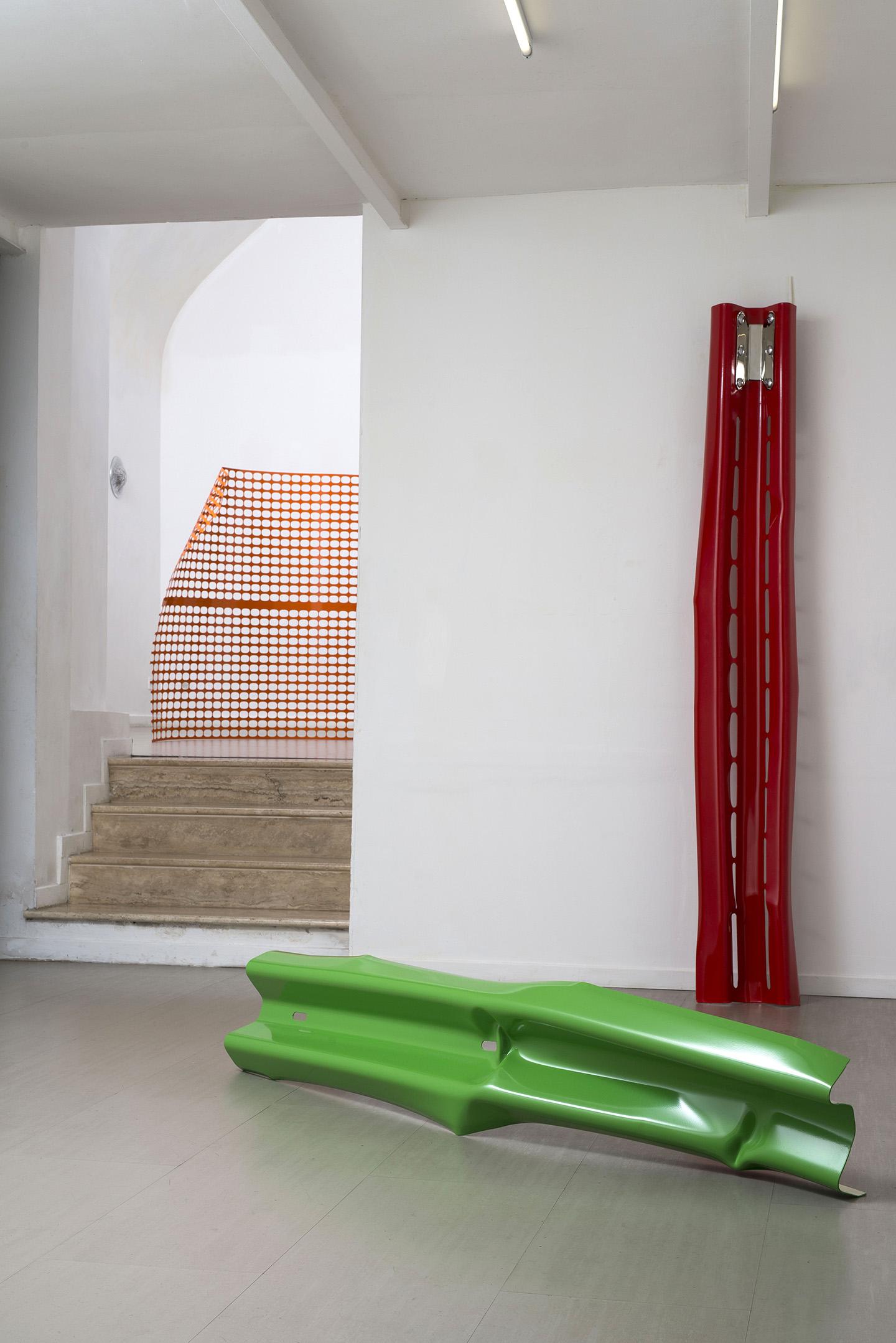 Giovanni De Cataldo San Lorenzo At Z2o Sara Zanin Gallery Rome  # Muebles Canziani