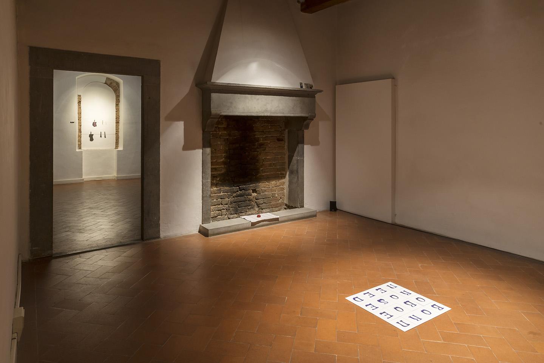 Rosa Aiello Fate Presto At Casa Masaccio San Giovanni Valdarno  # Federico Muebles