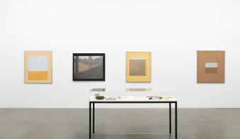 Courtesy: The Estate of Adrian Morris and Galerie Neu, Berlin