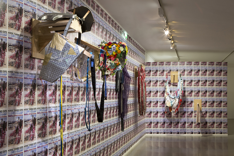 Mohamed Bourouissa Urban Riders Mus E D Art Moderne De La Ville  # Muebles Camarillo