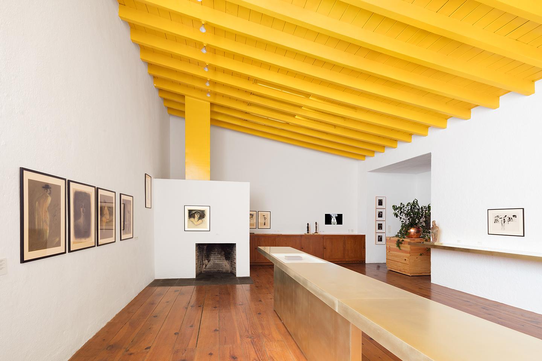 Marius de Zayas at Casa Luis Barragán, Mexico City – organized by ...