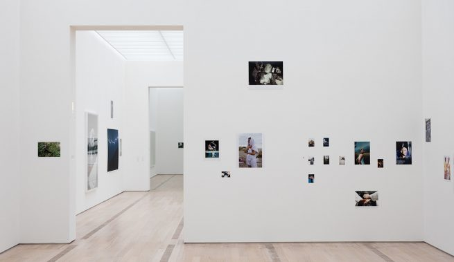 Courtesy: Galerie Buchholz, Cologne / Berlin / New York; Maureen Paley, London; David Zwirner, New York / London