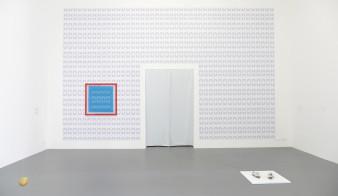 Production: La Criée centre for contemporary art, Rennes. Photo: Benoît Mauras