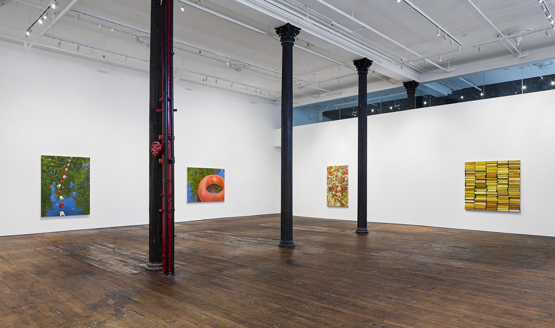 Catherine Murphy Recent Work At Peter Freeman Inc New York  # Muebles Rizzoli