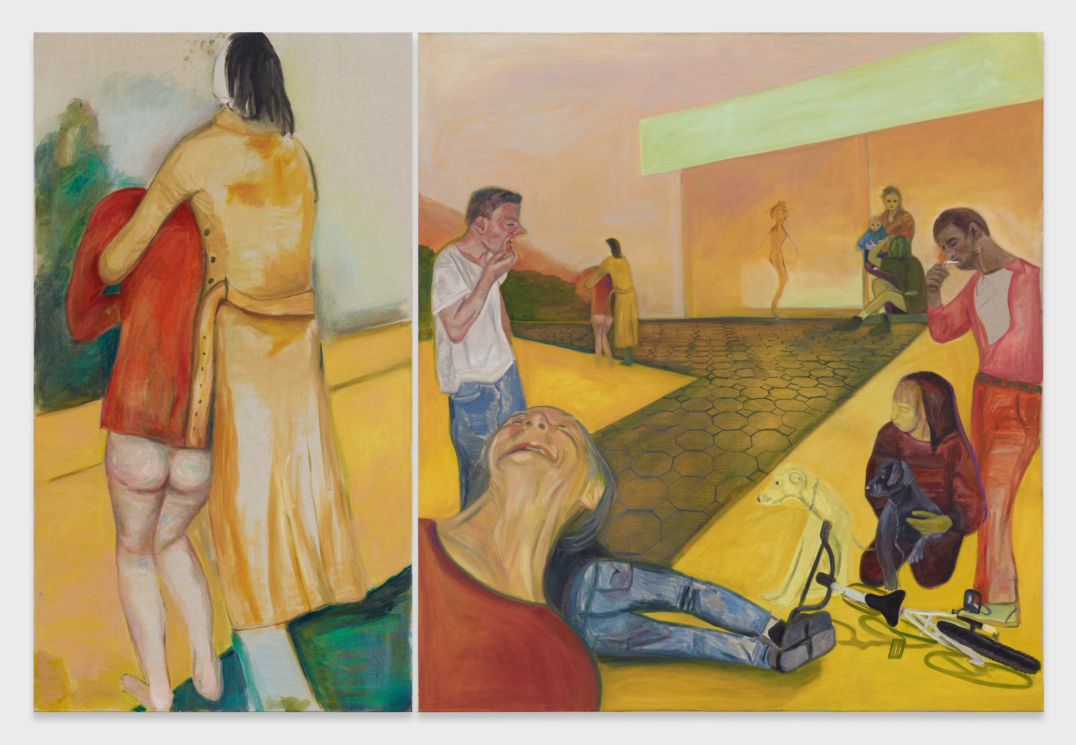 A Roundtable on Contemporary Figuration •Mousse Magazine