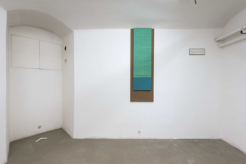 N Dash At Fondazione Giuliani Per L Arte Contemporanea Rome  # Muebles Giulani