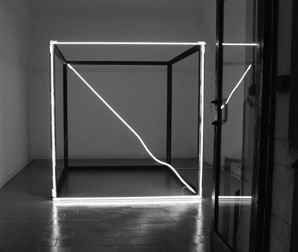 Daniela Corbascio at Doppelgaenger Gallery, Bari •Mousse Magazine