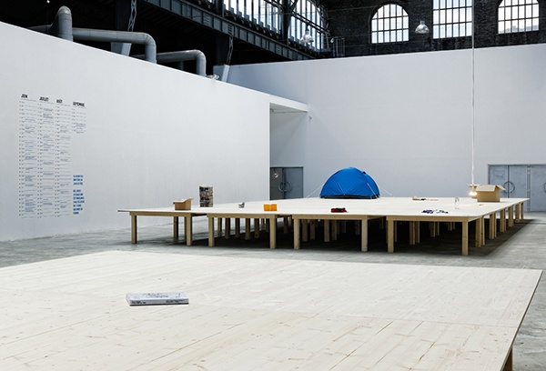 liam gillick from 199c to 199d at le magasin grenoble mousse magazine. Black Bedroom Furniture Sets. Home Design Ideas