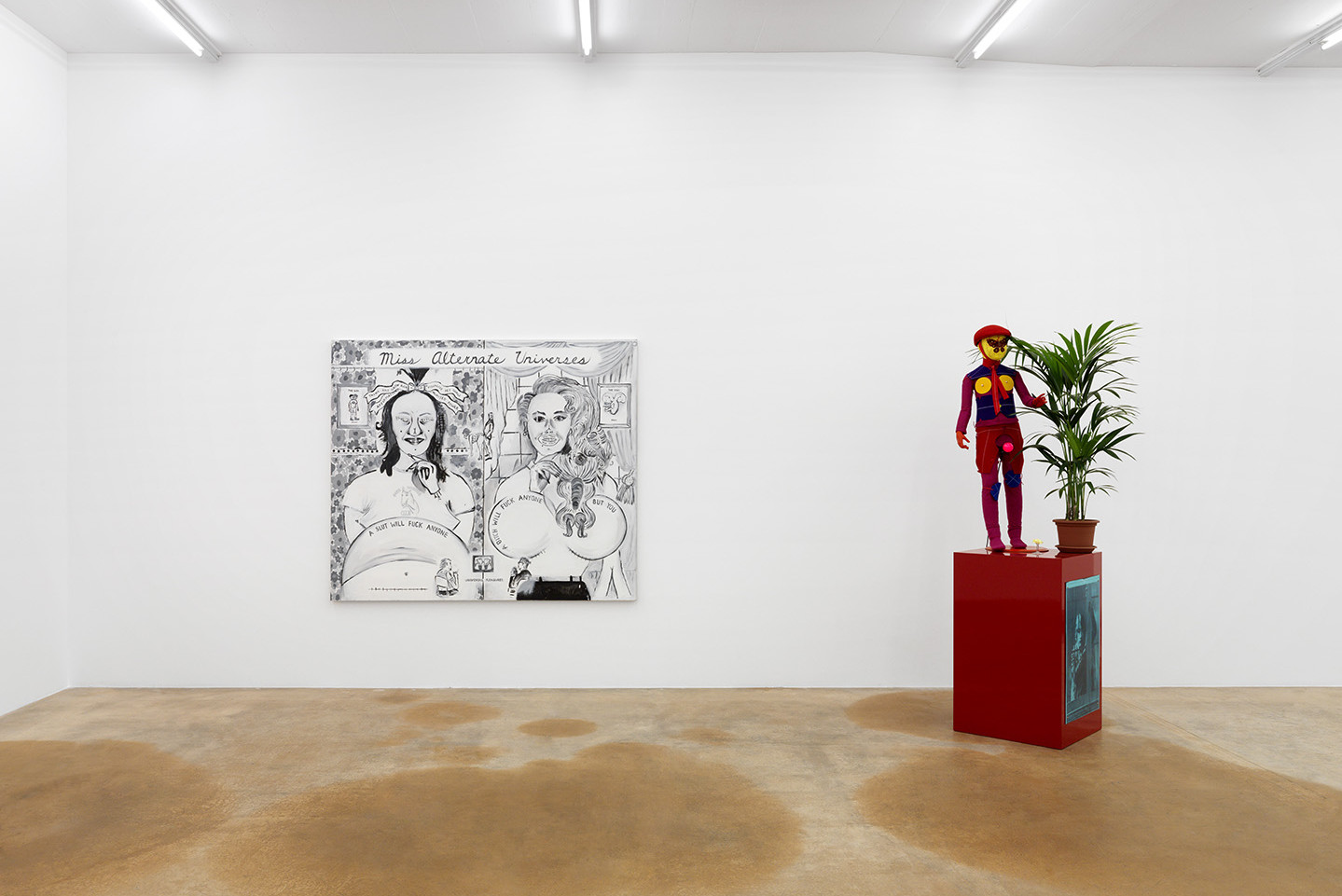 Mamco Modern And Contemporary Art Museumgeneva