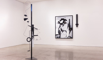 """He Wei """"Hate you, Love you, Fuck you"""" at Primo Marella Gallery, Milan, 2020"""