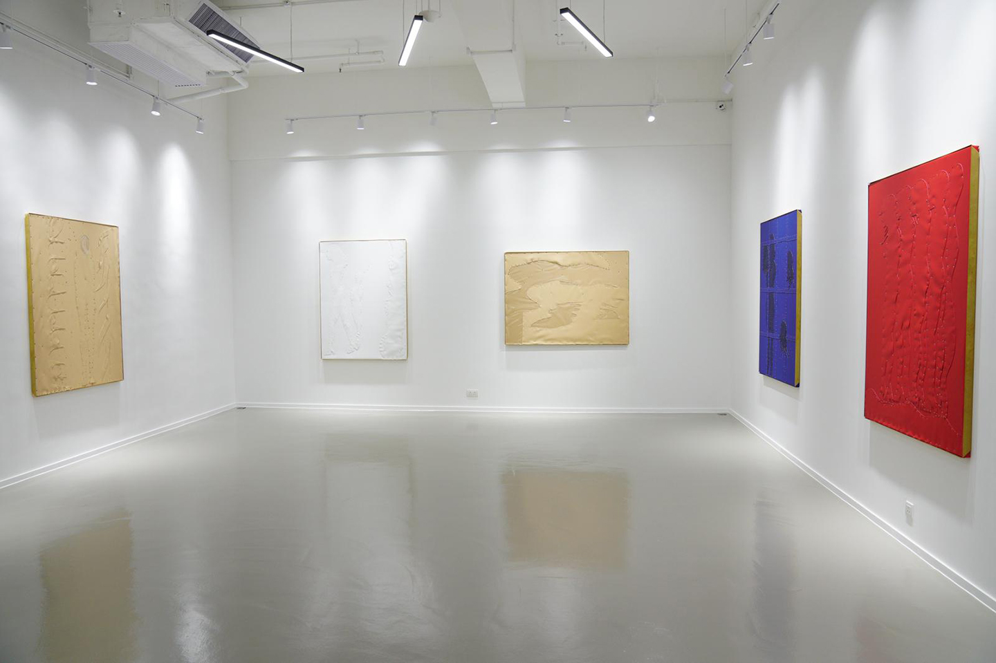 D Art Exhibition Hong Kong : Dario guccio u cdry clean calendaru d at mine project gallery hong