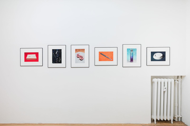 Matthias Gabi At Galleria Federico Vavassori Milan Mousse Magazine # Federico Muebles