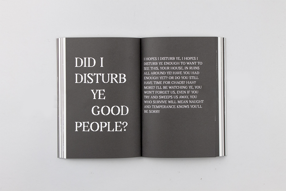 Jesse Jones Tremble Tremble Mousse Magazine # Muebles Federici