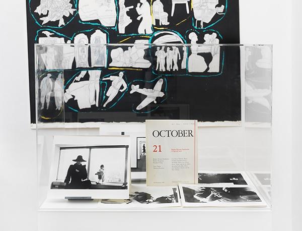 douglas crimp pictures essay 1979
