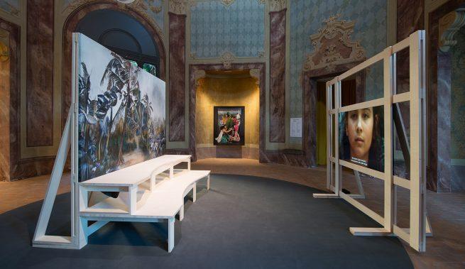 Courtesy: Galleria Civica di Modena Photo: Rolando Paolo Guerzoni