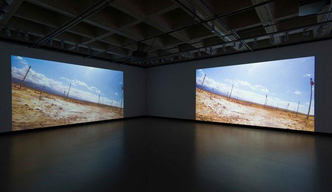 Rinus Van de Velde at Tim Van Laere Gallery, Antwerp •Mousse