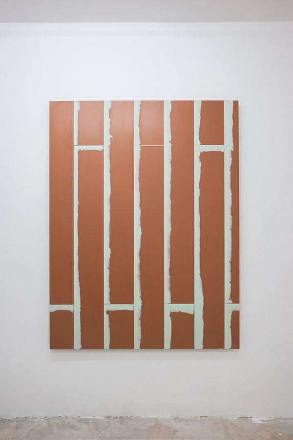 Olve Sande Quot Outs Quot At Galerie Antoine Levi Paris Mousse