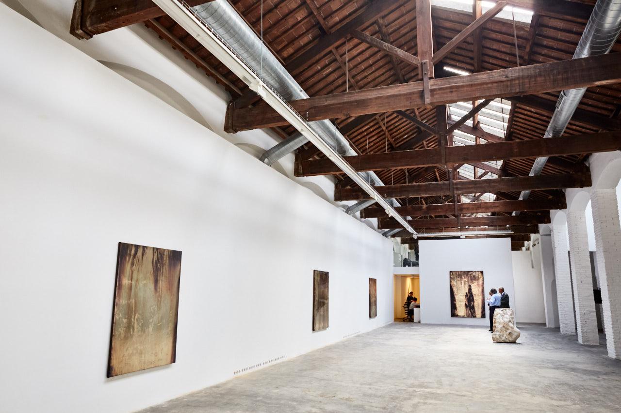 Barcelona Gallery Weekend 2017 Mousse Magazine # Muebles Weekend