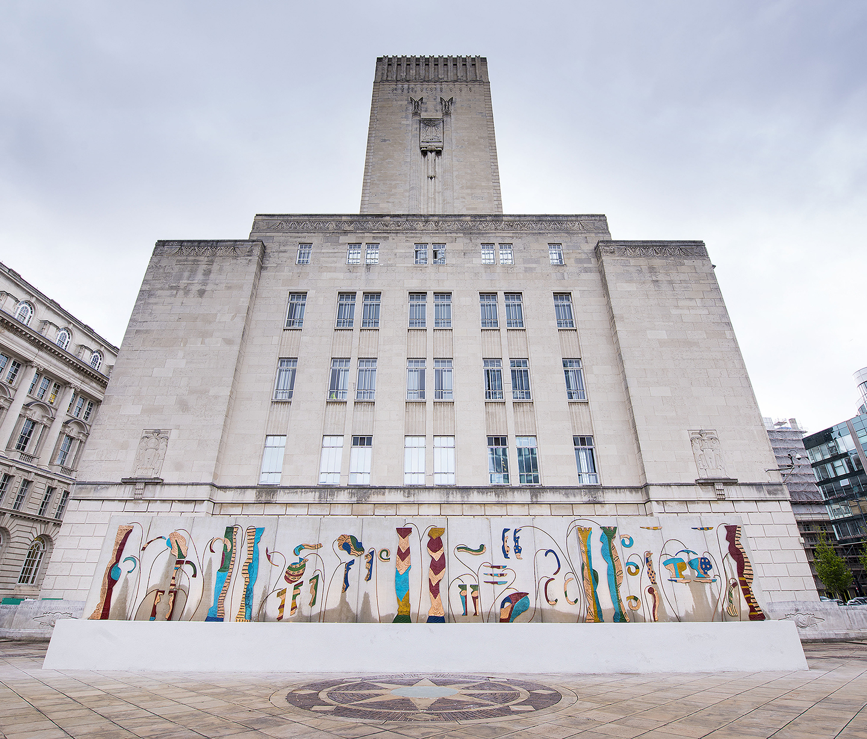Liverpool Biennial 2016 At Various Venues Liverpool Mousse Magazine # Muebles Woodman