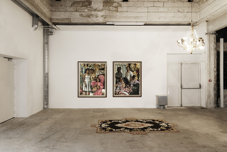 G Tico Tropical At Passerelle Centre D Art Contemporain Brest  # Muebles Mio Colombia