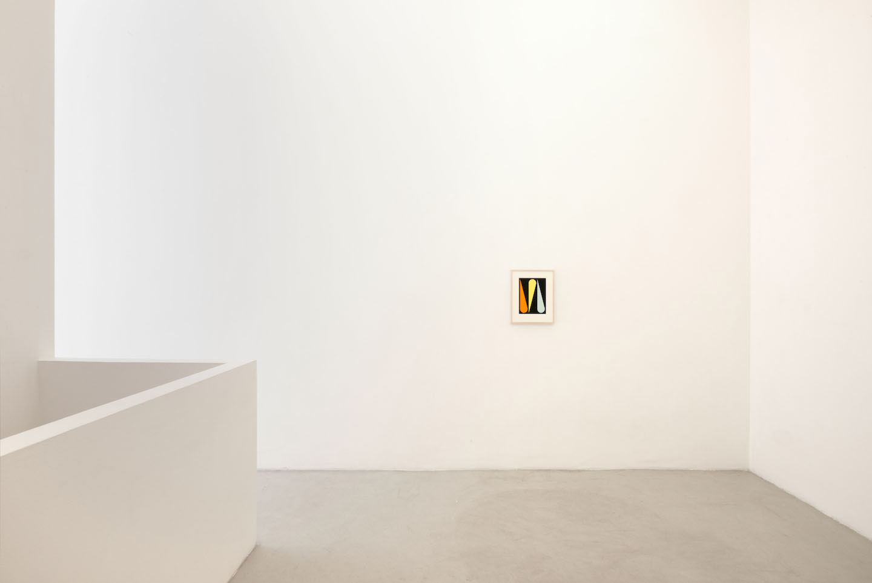 Jan Van Der Ploeg There And While At Renata Fabbri Arte  # Muebles Den Haag