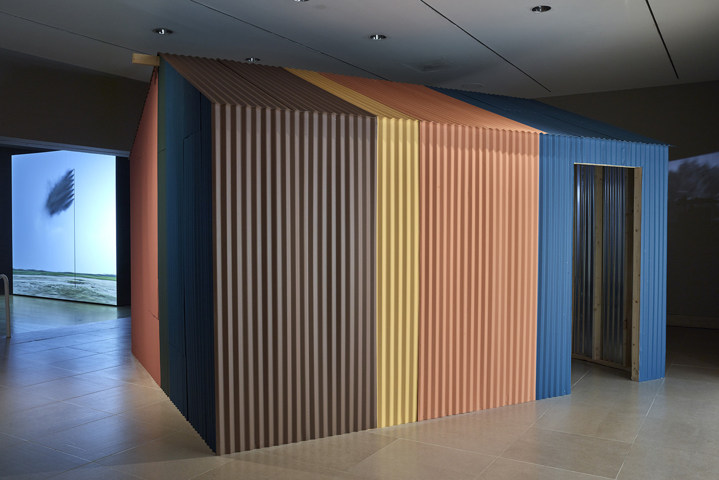 """Truth: 24 frames per second"""" at Dallas Museum of Art •Mousse Magazine"""