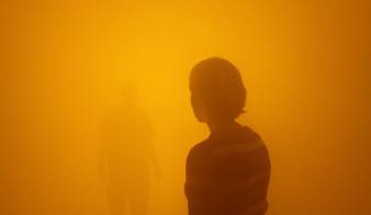 Photo: Thilo Frank / Studio Olafur Eliasson. © 2010 Olafur Eliasson. Courtesy: the artist; neugerriemschneider, Berlin; Tanya Bonakdar Gallery, New York / Los Angeles