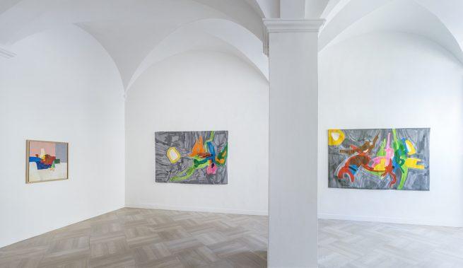 Courtesy: the artist and GALLERIA CONTINUA, San Gimignano / Beijing / Les Moulins / Habana. Photo: Ela Bialkowska, OKNO studio