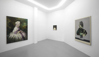 Courtesy: Rolando Anselmi, Berlin   Rome. Photo: Studio Boys