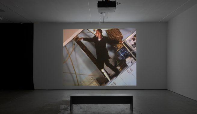 © Guy Ben-Ner. Courtesy: Sadie Coles HQ, London and Sommer Contemporary, Tel Aviv. Photo: Robert Glowacki