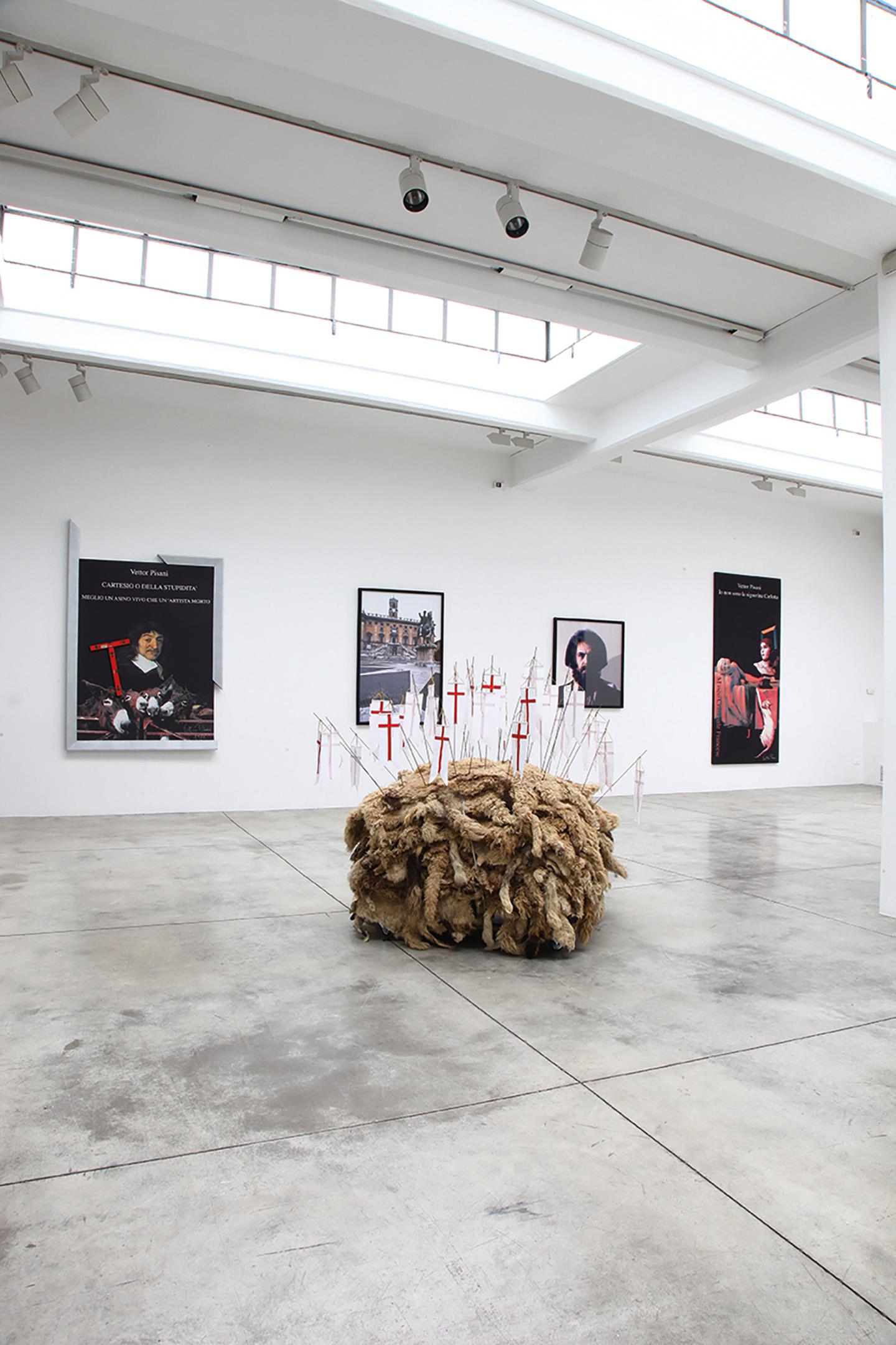 Vettor Pisani At Cardi Gallery Milan Mousse Magazine # Nuova Muebles Zamora
