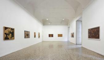Courtesy: Mimmo Rotella by SIAE  and Galleria Christian Stein, Milano Photo:  Agostino Osio