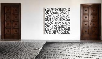 Courtesy: the artists; Galerie Neu, Berlin; dépendance, Brussel; Indipendenza, Rome. Photo: Dario Lasagni
