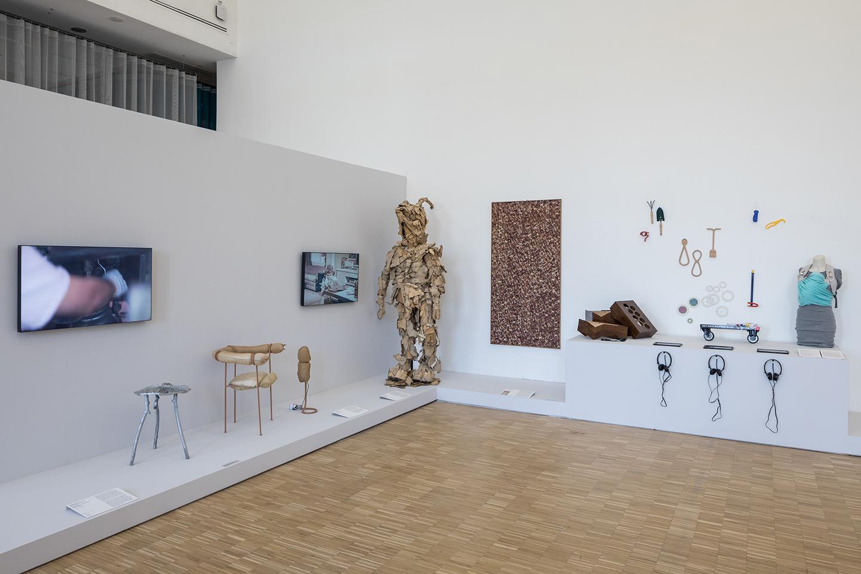 Design Bureau Noah.Broken Nature Design Takes On Human Survival At Xxii Triennale Di