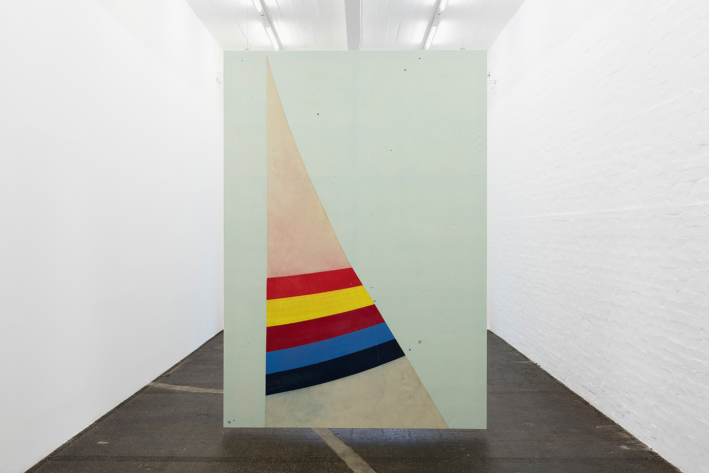 Fredrik V Rslev Tan Lines At Kunst Halle Sankt Gallen Mousse  # Muebles Giulani
