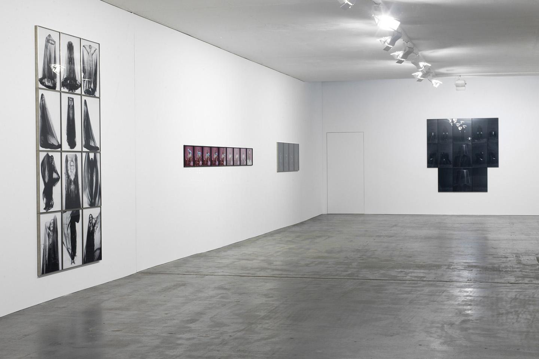 Jürgen Klauke U201cBewegtes Ichu201d Installation View At Galerie Guido W. Baudach,  Berlin, Berlin Gallery Weekend, 2017. Courtesy: Galerie Guido W. Baudach,  ...